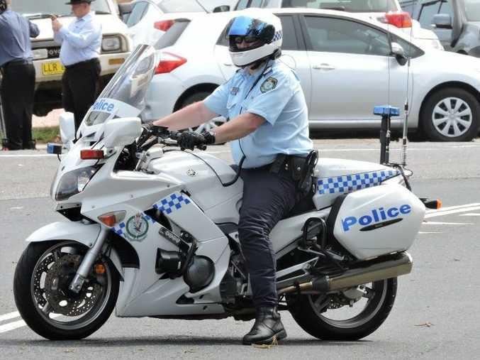Additional Traffic and Highway Patrol units, including police motorcycles, squad cars and mobile speed cameras, are operating on the North Coast in the lead-up to Christmas.