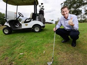 Ipswich Golf Club might tee up for soccer golf craze