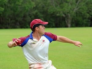 Cricket: Diggers vs Urunga