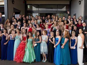 TCC Formal 2014