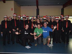 Twelve Days of Fraser Coast Christmas