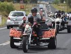 Independent Riders Toy and Food Run - heading out of Maryborough on Sunday 7th of December.