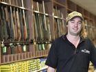 Indoor shooting range fires up inner Toowoomba