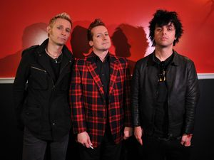 Green Day guitarist diagnosed with cancer