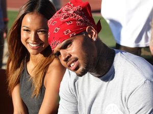 Karrueche Tran claims Chris Brown 'mistreated' her