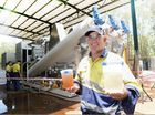 Gympie invention sparks a new era for mining