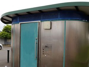 'Lonely' man jailed for masturbating in women's toilets