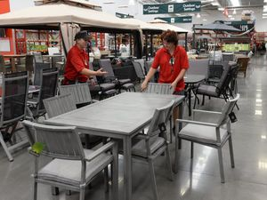 Bunnings North Mackay is almost ready to open
