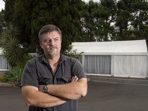 Council crackdown on marquees leaves restaurant on brink