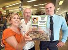 More than $70,000 raised for kids by Fraser Coast Woolies