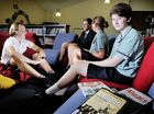 Emmanuel students chosen to attend Gallipoli dawn service