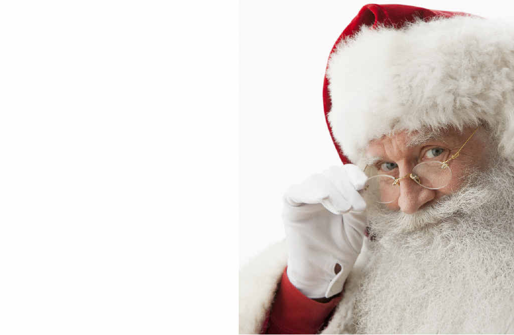 Australia's top Santa has spoken out about the lap-sitting debate.