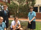 Four students from Emmanuel Anglican College have been selected to attend next year's Dawn Service at Gallipoli.