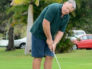 Golf day honours Jaco's memory