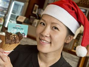 Campaign urges Toowoomba shoppers to buy local