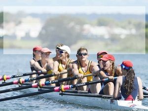 Clarence River deserving of rowing capital status