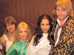 Relive ABBA's glory days tomorrow at Ballina RSL Club
