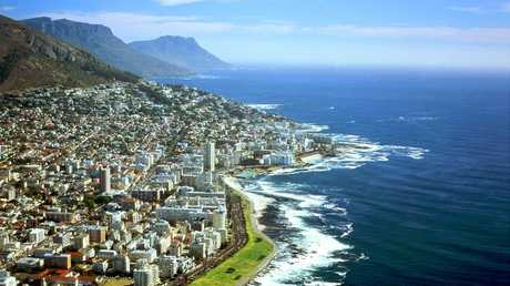 Cruise into cultural Cape Town
