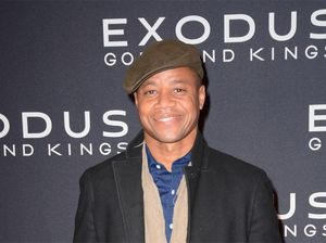 Cuba Gooding Jr charged with groping woman