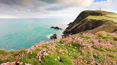 Discover the charming Shetland Islands