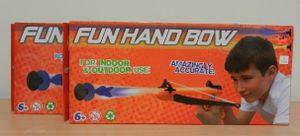 Fun Hand Bow – Petron brand