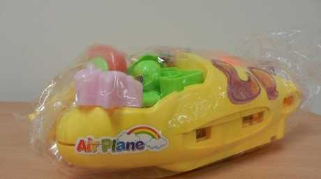 Airplane toy – Generic brand