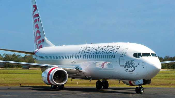 Air New Zealand currently owns 25.9 per cent of Virgin Australia.