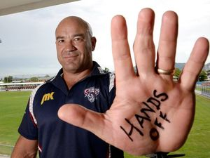 Rugby league coach says there's no place for agro off field