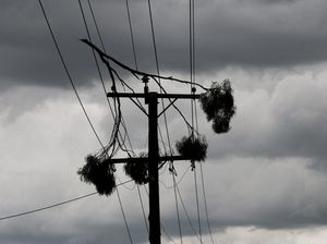 Blackouts affect more than 5000 in Toowoomba region