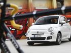 Fiat 500S road test review | Quirky Euro appeal