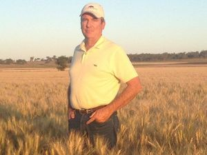 Vet's viral campaign scores win for drought-hit farmers