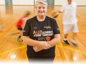 Rose's rules take Yamba Basketball to new heights