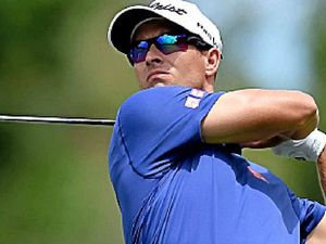 Adam Scott tees up shot at PGA Championship title defence