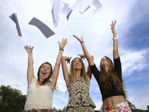 Hard work wins pupils early university chances