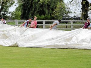 CRCA turf wicket matches abandoned