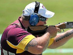 Benaraby shooter plans assault on national titles