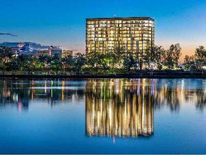 New Rockhampton hotel sets a high benchmark