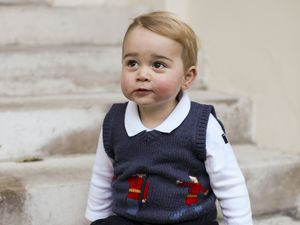 Royal names prove popular with CQ parents