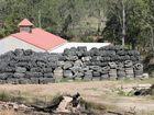 180,000 tyre dump an eco nightmare