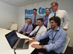 New interactive Study Fraser Coast website