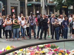 Sydney siege declared 'terrorist incident' for insurance