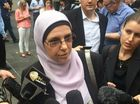 Australian Muslim women anxious in wake of siege