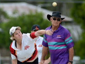 Sporting gesture keeps Occasionals in title race