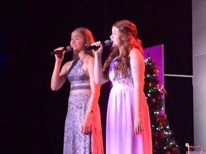 Carols by Candlelight return to Rockhampton Music Bowl