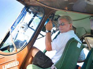 Paradise Seaplanes bids the Bay goodbye
