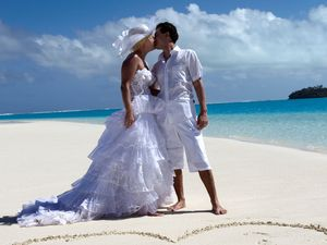 Top wedding destinations overseas