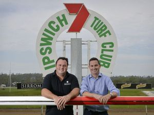 Men's group swiched on for final event at Ipswich Turf Club