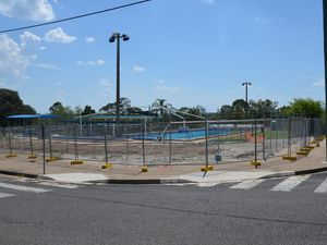 Murgon Aquatic centre funded
