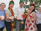 Hear those sleigh bells ring in Gympie!