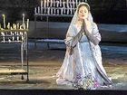 Opera de Paris's Tosca showing at Palace
